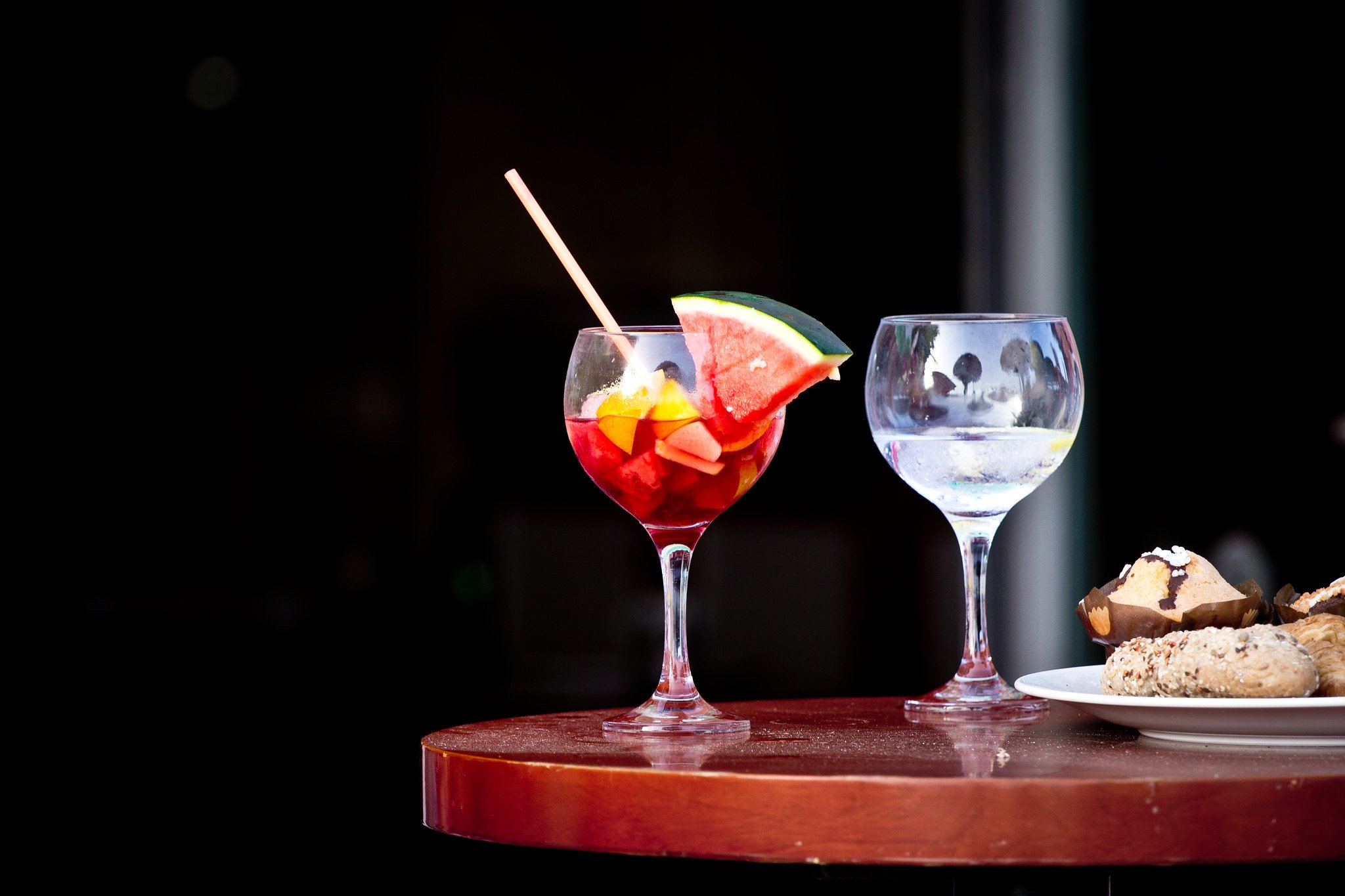 picture of alcoholic drinks